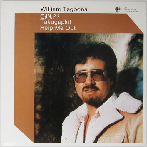 William Tagoona – Takugapkit Help Me Out