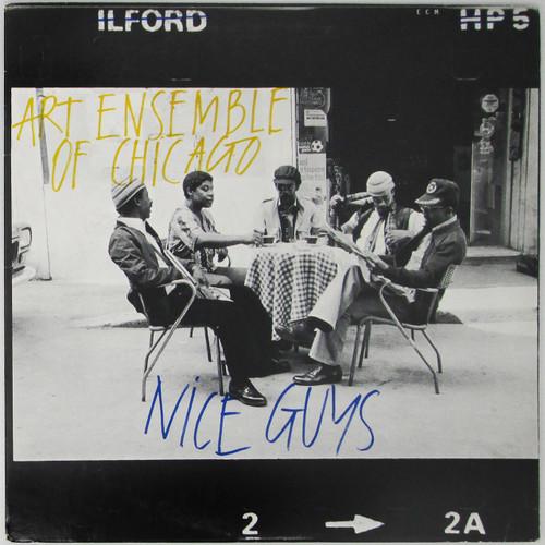 Art Ensemble of Chicago - Nice Guys