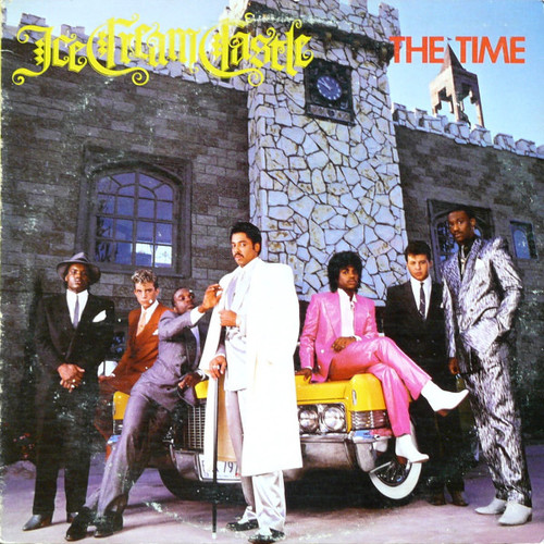 The Time - Ice Cream Castle