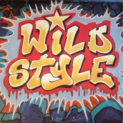 Various - Wild Style (Sealed 1983 original)