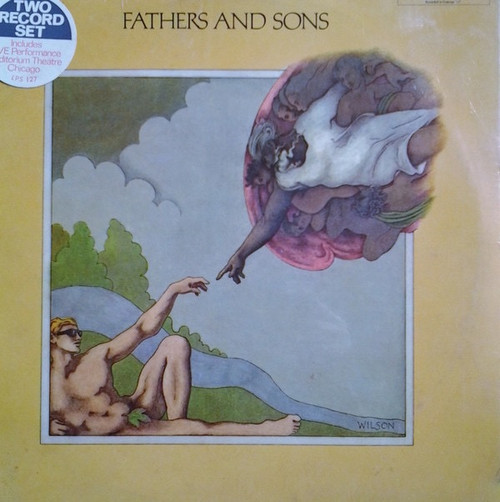 Muddy Waters - Fathers And Sons