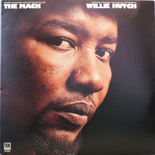 Willie Hutch - The Mack ( Reissue NM)
