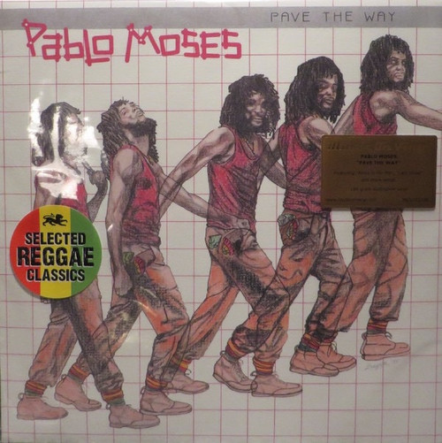 Pablo Moses - Pave The Way (Music on Vinyl)