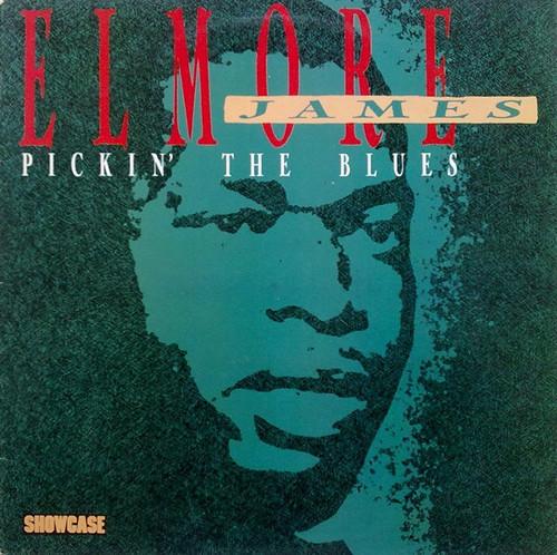 Elmore James - Pickin' The Blues