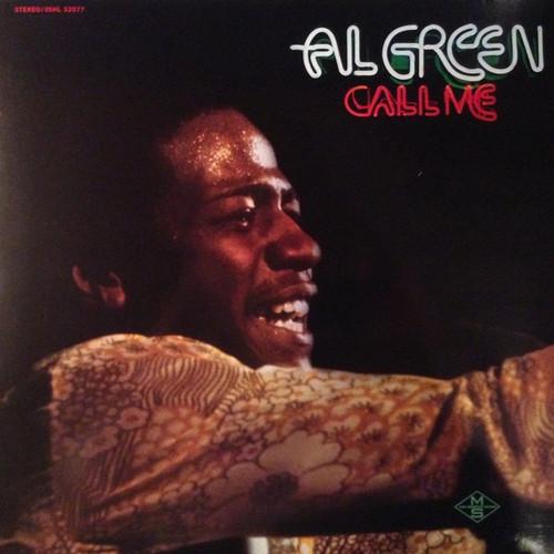 Al Green - Call Me ( Speakers Corner)