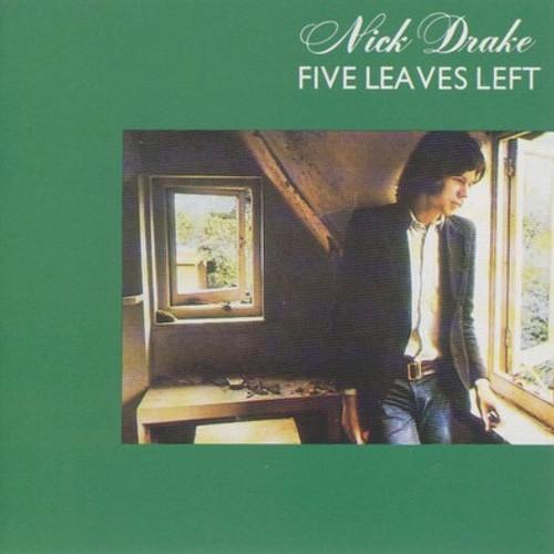 Nick Drake - Five Leaves Left ( UK 2nd press)
