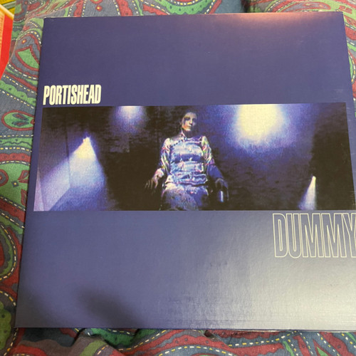 Portishead - Dummy (2014 Reissue)