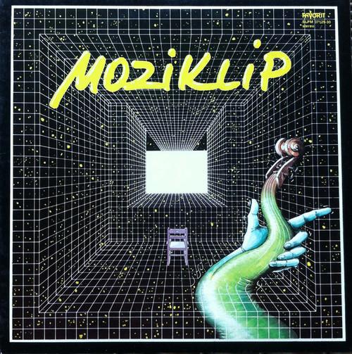 Various Artists - Moziklip (Hungarian Electronic)