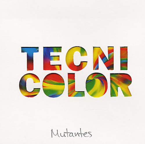 Mutantes - Tecnicolor