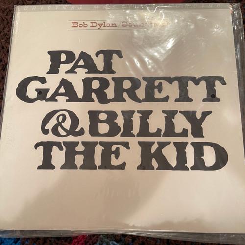 Bob Dylan - Pat Garrett and Billy the Kid (MoFi)