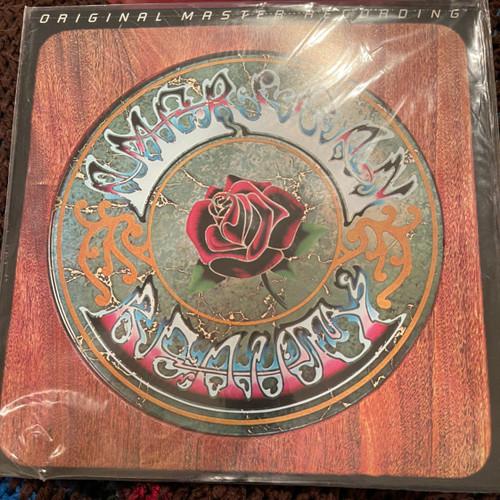 Grateful Dead - American Beauty (MoFi)