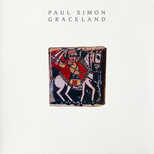 Paul Simon - Graceland (2012 Standard Reissue)