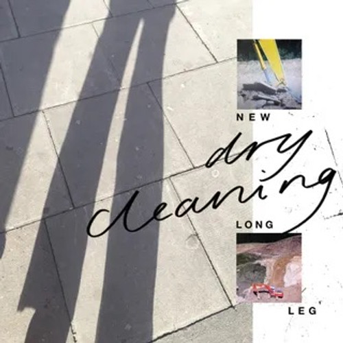 Dry Cleaning - New Long Leg (Limited Edition Yellow Vinyl)