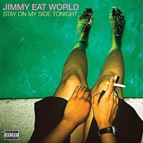Jimmy Eat World - Stay On My Side