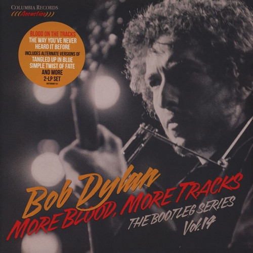 Bob Dylan - More Blood, More Tracks