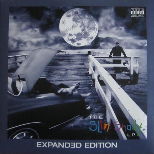 Eminem - The Slim Shady LP (3LP Expanded Edition)