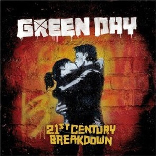 Green Day - 21st Century Breakdown (2LP)