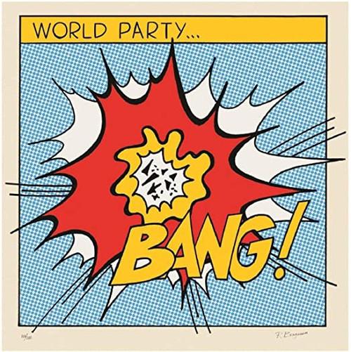 World Party - Bang