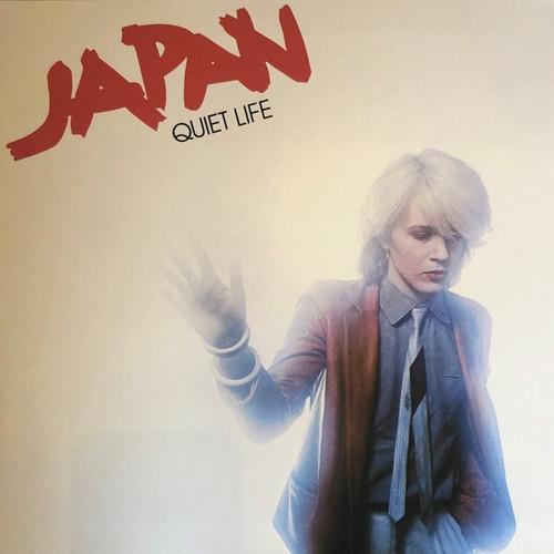 Japan - Quiet Life (Half Speed Master)