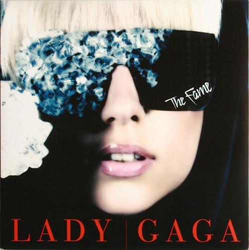 Lady Gaga - The Fame (2LP)