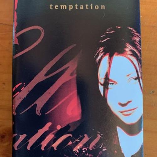 Holly Cole - Temptation ( cassette)