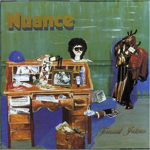 Nuance - Journal Intime