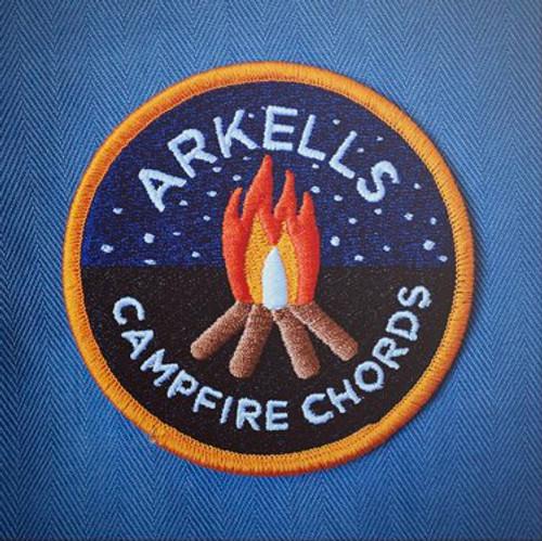 Arkells - Campire Chords