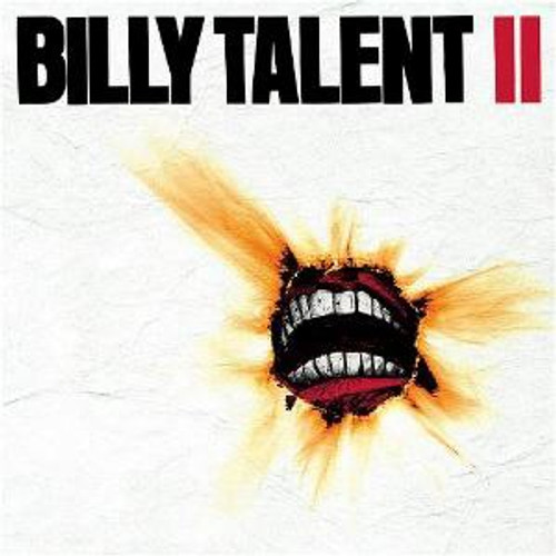Billy Talent - II (MOV)