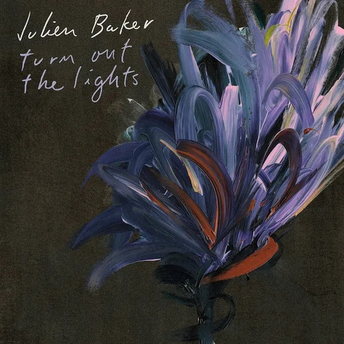 Julien Baker - Turn Out The Lights (Limited Edition Translucent Orange Vinyl)