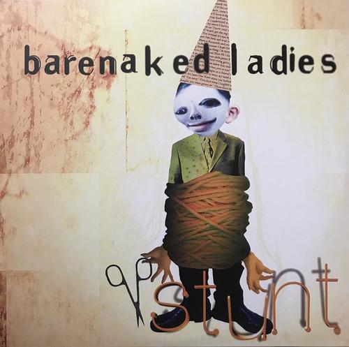 Barenaked Ladies - Stunt (20th Anniversary)