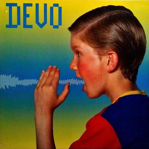 Devo - Shout (Lime Green Reissue)