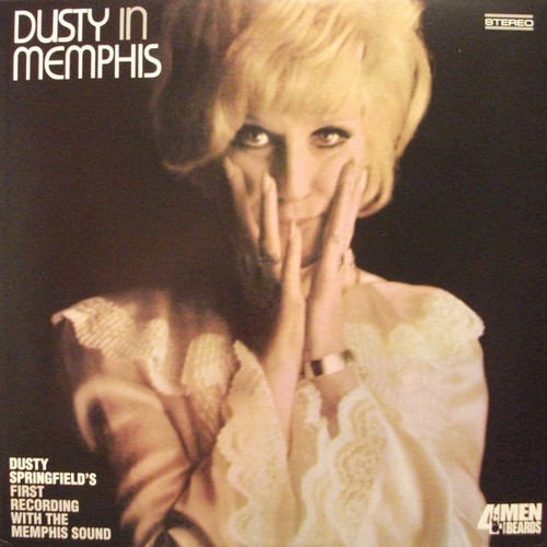 Dusty Springfield - Dusty In Memphis (