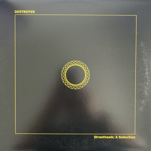 Destroyer - Streethawk: A Seduction