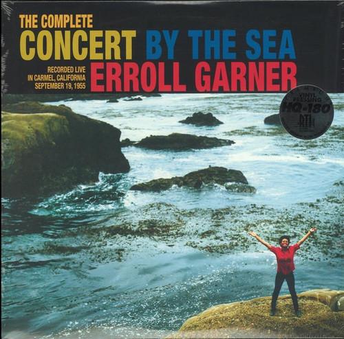 Erroll Garner - The Complete Concert By The Sea ( 2LP 180g)