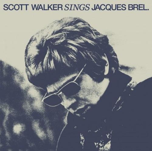 Scott Walker - Scott Walker Sings Jacques Brel ( Music on Vinyl)
