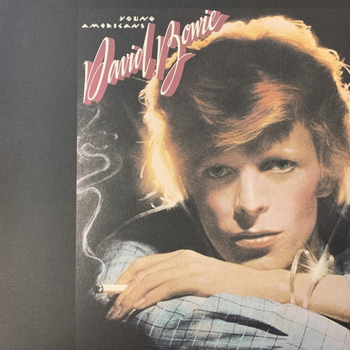 David Bowie - Young Americans (45th Anniversary Limited Edition Gold Vinyl)