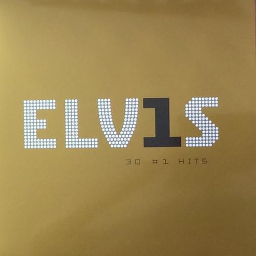 Elvis Presley - 30 #1 Hits