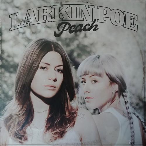 Larkin Poe - Peach