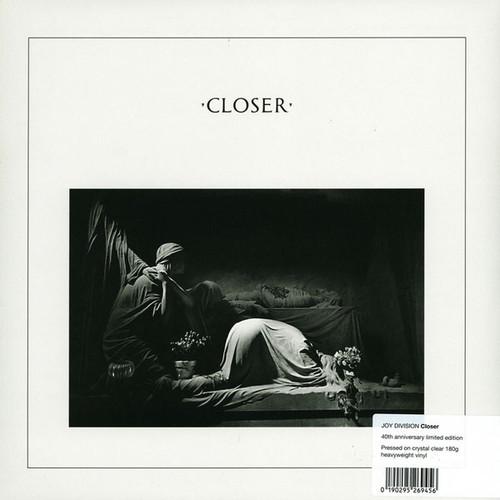 Joy Division - Closer (40th Anniversary)