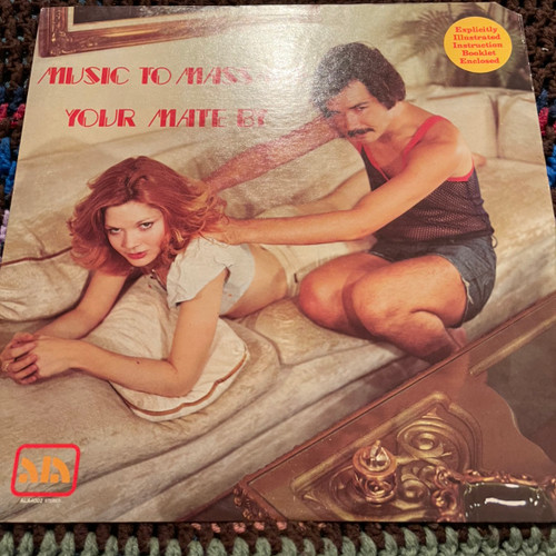 Robert Wotherspoon - Music To Massage Your Mate By