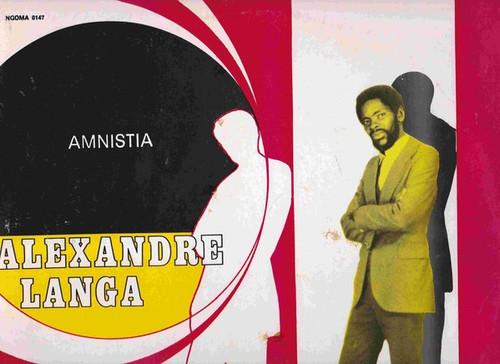 Alexandre Langa - Amnistia