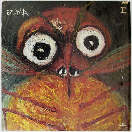 Exuma – Exuma II