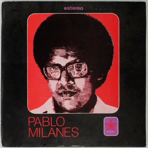Pablo Milanés – Pablo Milanés