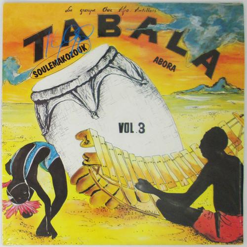 Tabala – Vol. 3