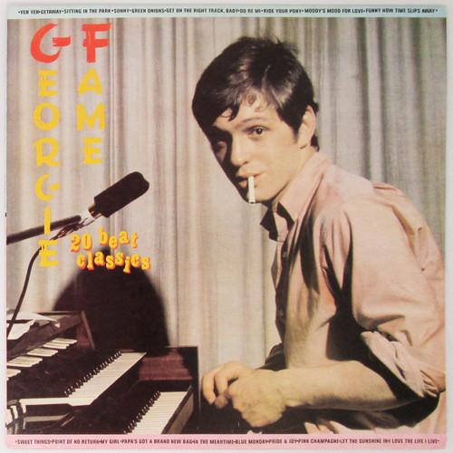 Georgie Fame – 20 Beat Classics