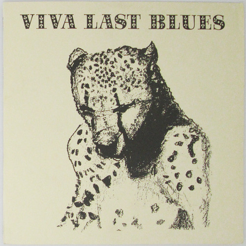Palace Music – Viva Last Blues