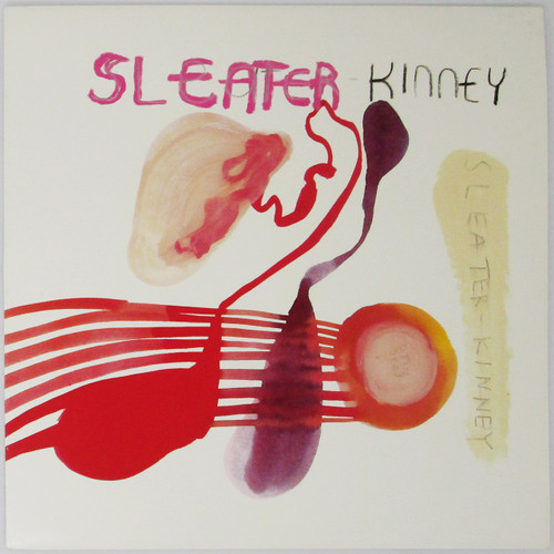 Sleater-Kinney – One Beat
