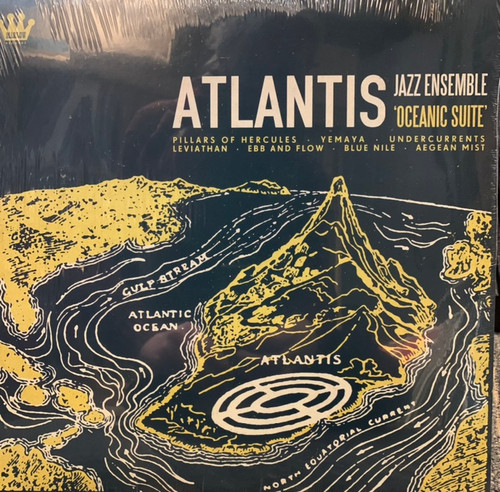 Atlantis Jazz Ensemble - Oceanic Suite