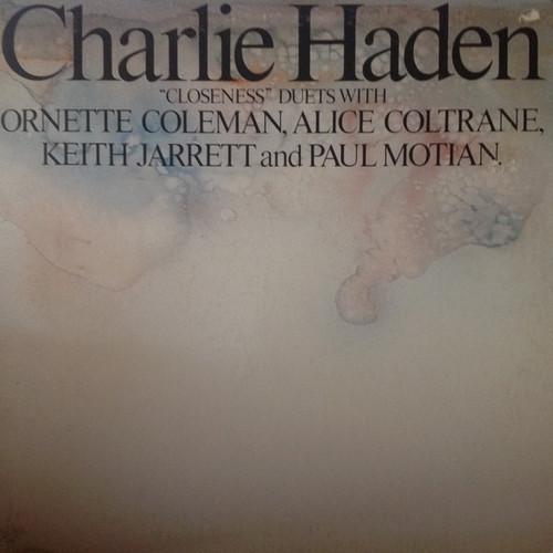 Charlie Haden - Closeness