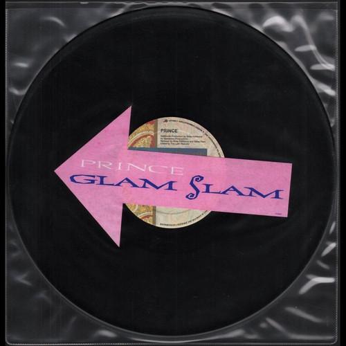 "Prince - Glam Slam  12"""